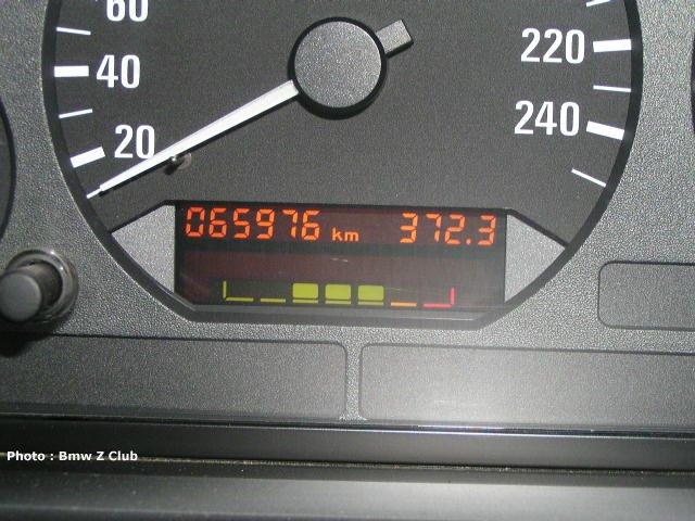 318 Tds 12  1995 Consenant Les Indicateur De Maintenance - Page 2 - Les Moteurs Diesel